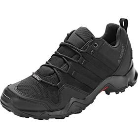 adidas TERREX AX2R GTX Chaussures Homme, core black/core black/grey five